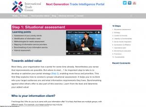 tradeintelligence.org